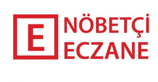 Lüleburgaz'da Nöbetçi Eczane! 28 Mayıs